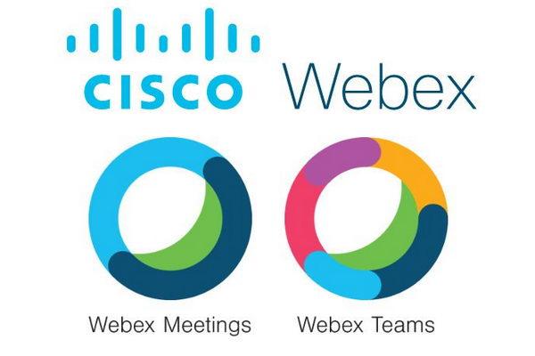 تطبيق ويبكس من سيسكو يحصل على تحديث جديد لتمكين الموظفين من بياناتهم