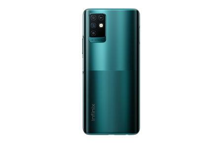 تقدم إنفينيكس أحدث تقنيات الهواتف المحمولة إلى المملكة العربية السعودية بإطلاقها جوال Note 10.