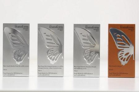 الاتحاد السعودي للرياضة للجميع يحصد أربع جوائز للهوية البصرية في منطقة الشرق الأوسط وأفريقيا