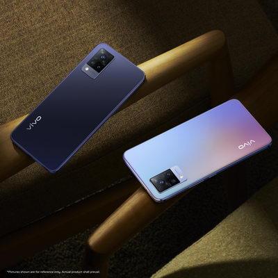 """""""فيفو"""" تطرح V21  بتقنية الجيل الخامس مع كاميرا أمامية بدقة 44 ميجا بكسل بخاصية """"OIS"""" لالتقاط أفضل صور السيلفي في كل لحظة ليلاً ونهاراً الهاتف الذكيV21  بتقنية الجيل الخامس يتمتع بقدرات خارقة في التصوير الفوتوغرافي الليلي والفيديو"""