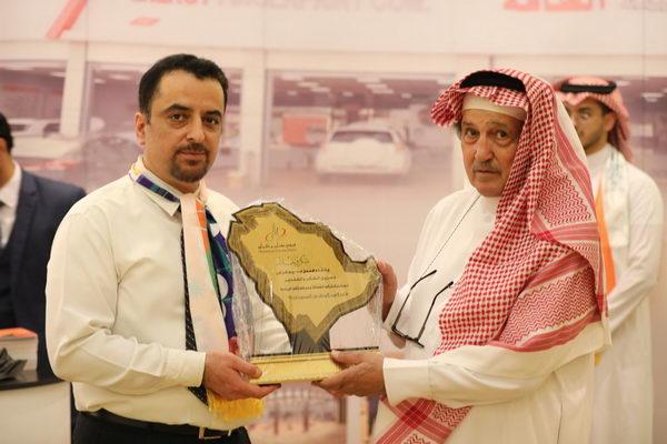 جمعية المنتجين والموزعين السعوديين تحتفل باليوم الوطني 91