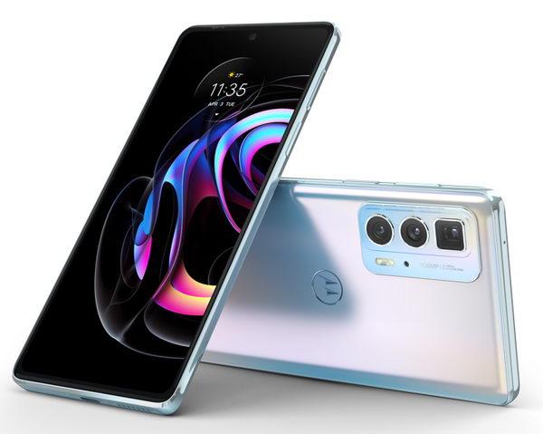 موتورولا تطلق هواتف Edge 20 الذكية الجديدة في المملكة العربية السعودية مع كاميرات بدقة 108 ميجابكسل وتقنية5G  وابتكارات برمجية لتوفير تجربة عمل ولعب أكثر انسيابية
