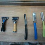 『一枚刃と多枚刃。どう使うかをお客様目線で考える。』