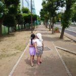 『川崎・鶴見で子供と近場でプールなら、萩中公園プールに決まりな6つの理由』