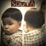『【キッズカット】髪型をオーダーする時に上手く伝える方法。』