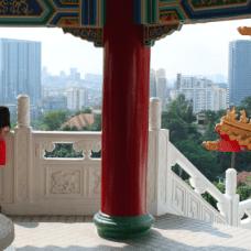 Temple Thean Hou
