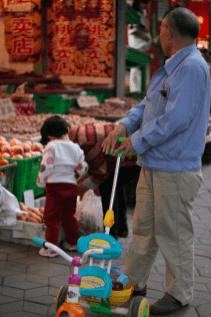 Chengdu Sichuan Expatriation