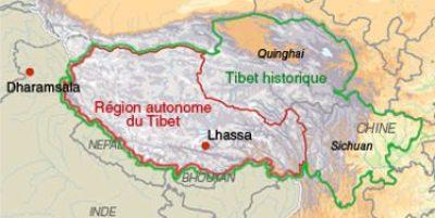 Tibet historique