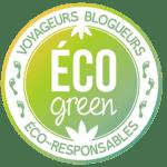 Riz-cantonais.net®, voyageuse bloggeuse éco-responsable, soutient le collectif Ecogreen !