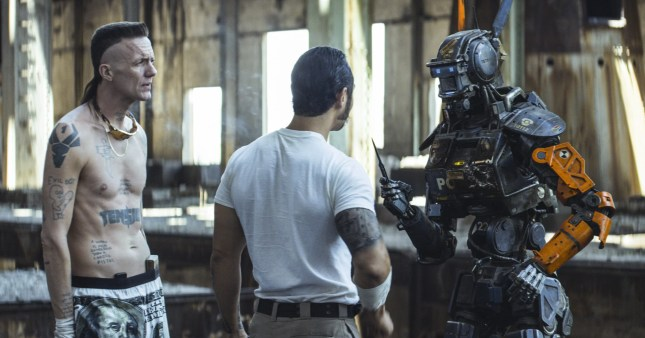 Chappie-movie-review