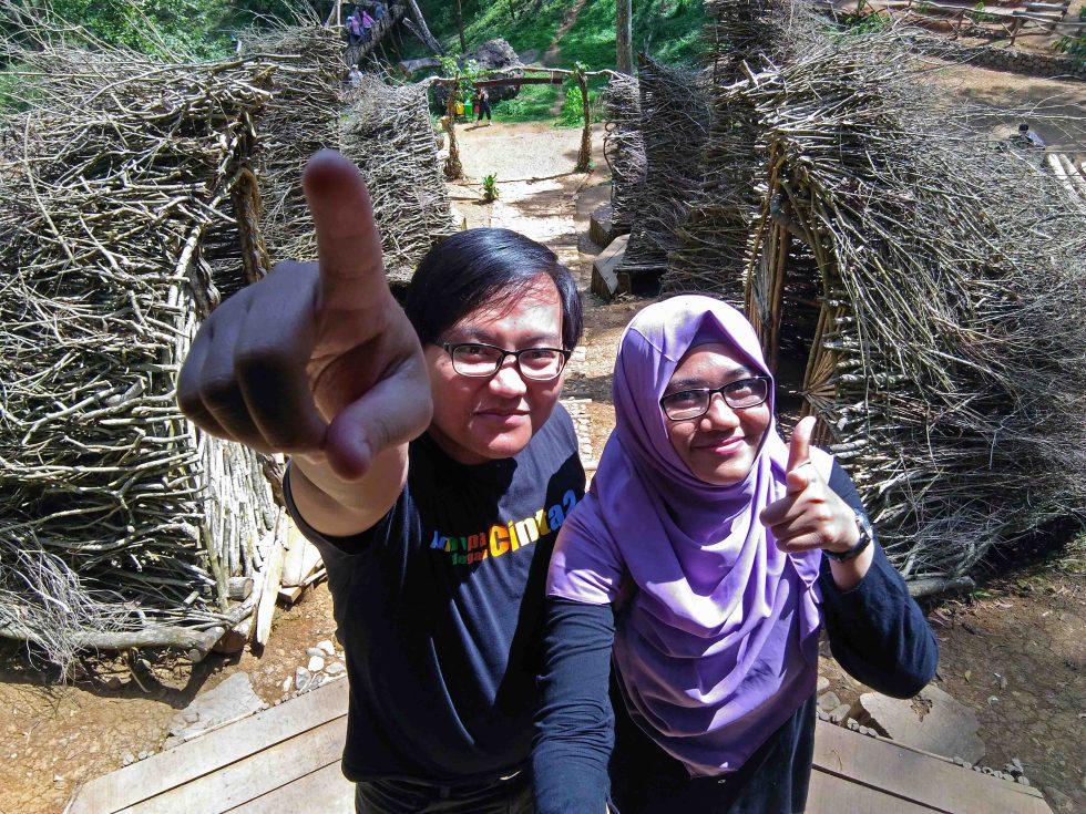 Wisata Sewu Watu Songgolangit