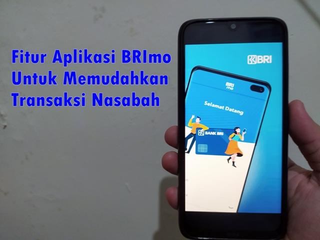Fitur BRImo Internet Ebanking dari BRI untuk Kemudahan Transaksi Anda