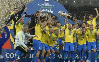 Prediksi Copa America 2021, Yakin Mau Diadakan?