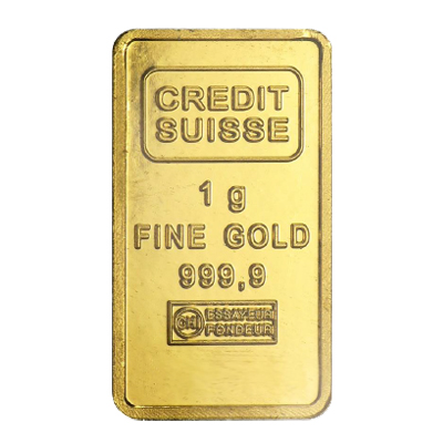 1gm-credit-suisse-Gold-Bar