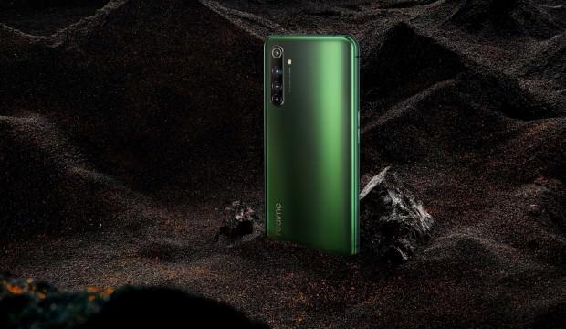 realme X50 Pro: 90Hz Yenileme hızı, Çift Modlu 5G ve Snapdragon 865
