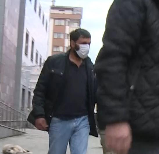 Doktora orakla saldıran şahsa ev hapsi kararına savcılıktan itiraz
