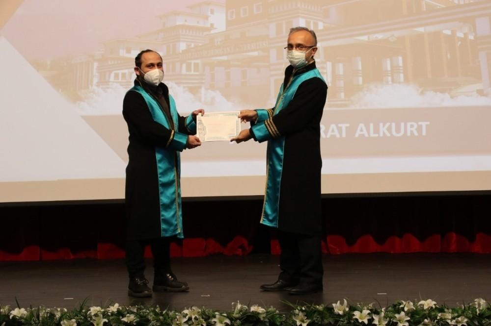 RTEÜ'nün 15. kuruluş yıldönümü kutlamaları