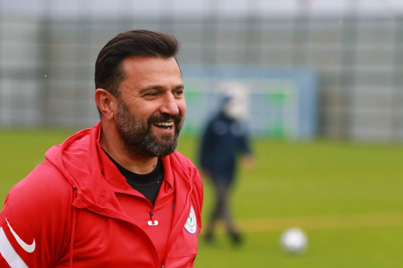 """Bülent Uygun: """"Alacağımız galibiyetler ile yeni sezonun planlamasını yapacağız"""""""