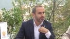 """AK Parti Rize İl Başkanı İshak Alim: """"Muhalefet partileri Çay Kanunu için neredeyse Joe Biden'dan bile destek isteyecekler"""""""