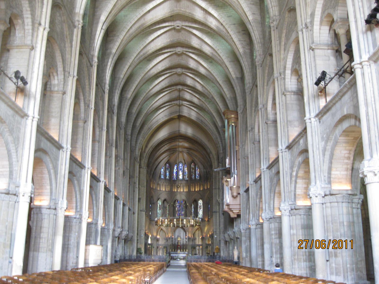 Trentacinquesimo giorno Riposo a Reims  Riziero Ricci