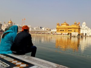 Golden temple india, amritsar, panduan ke amritsar, backpacker ke india, panduan ke india, traveling ke india