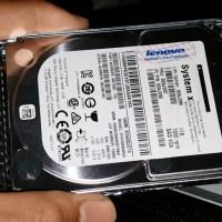 Mengenal Hard Disk Jenis SAS (Serial Attached SCSI)