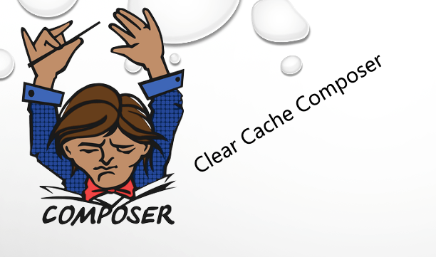 Clear Cache Composer