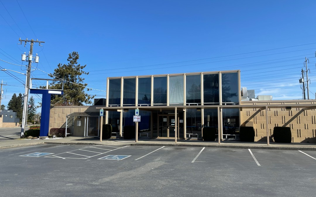 U.S. Bank Has Donated their Skyway Way/West-Hill Branch to the Skyway Community!!!