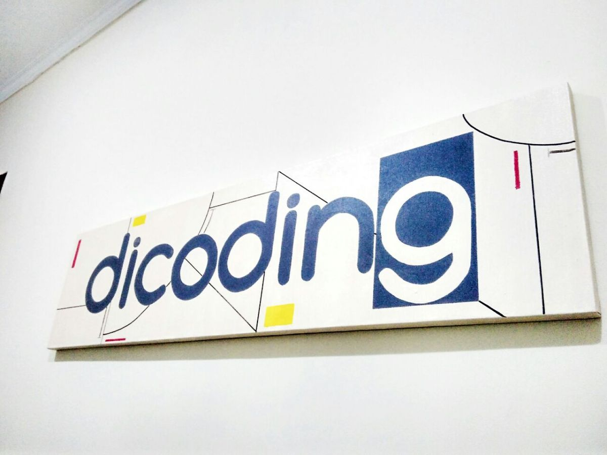 Satu Bulan Magang di Dicoding