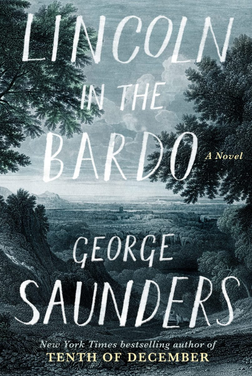 Lincoln no limbo, de George Saunders