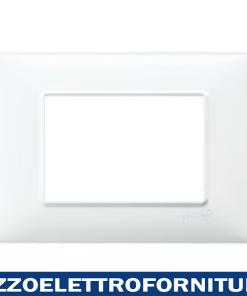 Placca 3M bianco
