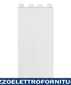 Copriforo bianco