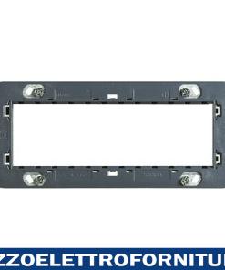 BTICINO axolute - supporto a 6 moduli