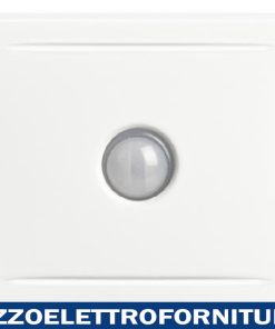 BTICINO Axolute - deviatore Energy Saving bianco