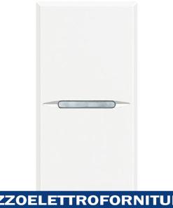 BTICINO Axolute - deviatore 1P 16A 1m bianco