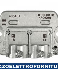 """Filtro LTE60 """"""""EasyF"""""""" 5...790MHz V/U (C21-"""
