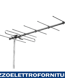 antenna digitale vhf