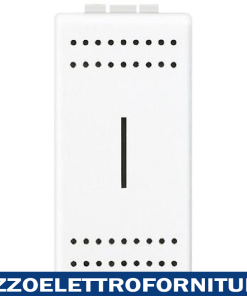 BTICINO light - portafusibile per fusibile 10A