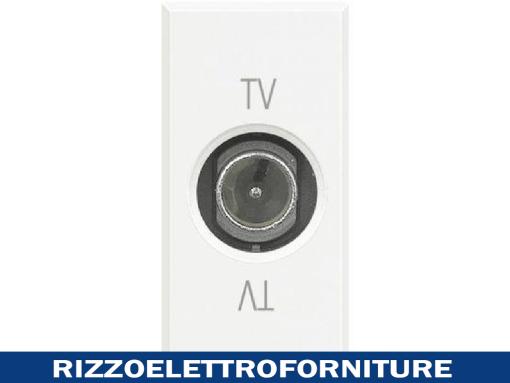 BTICINO axolute - presa TV in derivazione