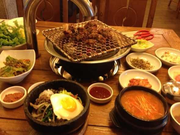 韓國菜_東珠加的美食日記_豆果美食