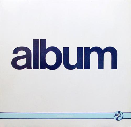 Album/Compact Disc/Cassette (1986)