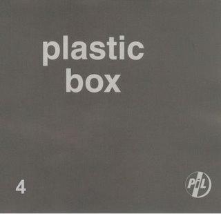 Plastic Box (1999)