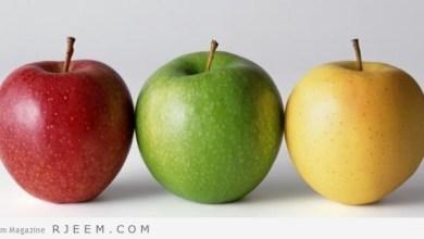 صورة فوائد التفاح
