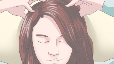 Photo of 15 وصفة طبيعية لتكثيف الشعر