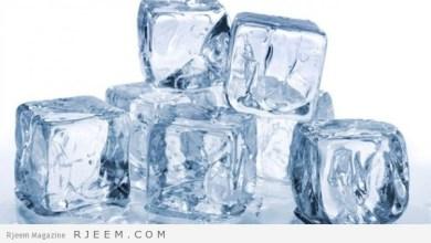 Photo of 4 استخدامات لعلبة الثلج تخسرك الوزن الزائد!