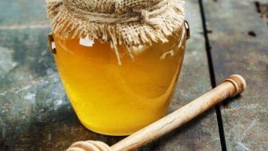 صورة علاج و دواء قرحة عنق الرحم بالعسل