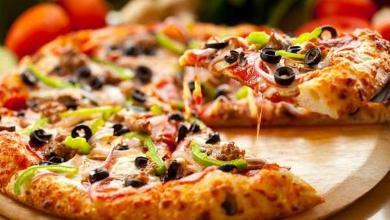 صورة خبر سعيد لعشاق البيتزا