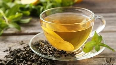 صورة مشروب الشاي الفعال لحرق دهون الأرداف