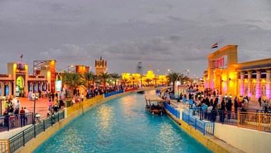 Photo of افضل الاماكن السياحية في الامارات العربية المتحدة