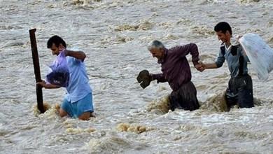 Photo of اعلان الطوارئ في إيران بسبب فيضانات إيران الكبيرة